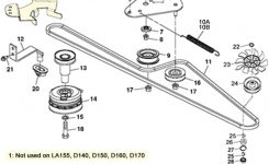 John Deere Tractors, Gators, Lawn Mowers And More pertaining to John Deere 14Sb Parts Diagram
