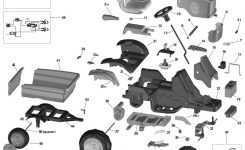 John Deere Turf Tractor Part Diagram with John Deere Tractor Parts Diagram