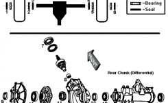 Kawasaki Atv Parts : Hyperparts within Kawasaki Prairie 300 Parts Diagram