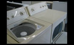 Kenmore 90 Series Washer & Dryer Special, Bisque, Like New — $400 within Kenmore 90 Series Washer Parts Diagram