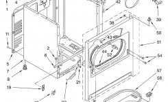 Kenmore Residential Dryer Parts | Model 11064742400 | Sears intended for Kenmore 70 Series Dryer Parts Diagram
