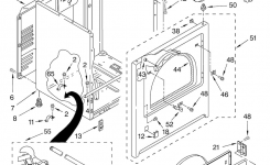 Kenmore Residential Dryer Parts | Model 11077422600 | Sears within Kenmore 70 Series Dryer Parts Diagram
