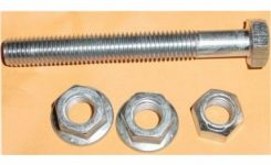 King Kutter Gearbox Plate Bolt – Finish Mowers 502197 – King with regard to King Kutter Tiller Parts Diagram