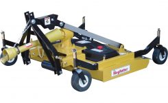 King Kutter Rear Discharge Finish Mower — 72In. W/ Double V-Belt throughout King Kutter Finish Mower Parts Diagram
