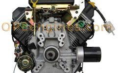 Kohler Engine Ch730-3201 23.5 Hp Command Pro 725Cc 1 1/8 Cs regarding 20 Hp Kohler Engine Diagram