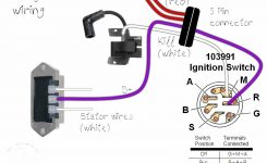 Kohler Engine Ignition Switch Wiring Diagram | Tractor Parts with Kohler Engine Ignition Wiring Diagram