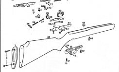 Looking To Buy A 22 Lr Semi-Auto For Steel Challenge – Page 2 throughout Glenfield Model 60 Parts Diagram