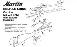 Marlin Model 60 Parts Diagram | Wiring Diagram And Fuse Box Diagram with Marlin Model 60 Parts Diagram