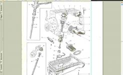 Massey Ferguson 135 Diesel Wiring Diagram Image Album – Wire intended for Massey Ferguson 240 Parts Diagram