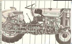 Massey Ferguson 135 Tractor Parts Diagram | Tractor Parts Diagram throughout Massey Ferguson 135 Parts Diagram