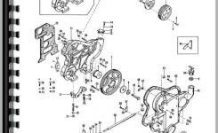Massey Ferguson 135 Tractor Parts Manual within Massey Ferguson 135 Parts Diagram