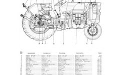 Massey Ferguson 165 Parts Manual inside Massey Ferguson 165 Parts Diagram