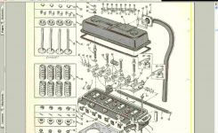 Massey Ferguson Mf 50 Tractor Parts Manual For Help With Mf50 throughout Massey Ferguson 165 Parts Diagram