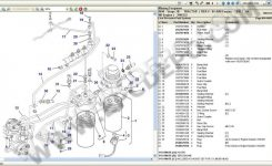 Massey Ferguson Tractor Spare Parts Diagram | Tractor Parts for Massey Ferguson 245 Parts Diagram