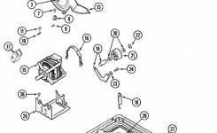 Maytag Mde6657Byw Dryer Parts And Accessories At Partswarehouse with Maytag Neptune Dryer Parts Diagram