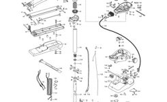 Minn Kota Turbo 65 Wiring Diagram with Minn Kota Fortrex 101 Parts Diagram