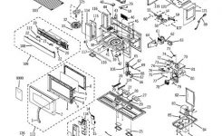 Model Search | Jvm3670Sf02 with regard to Ge Profile Microwave Parts Diagram