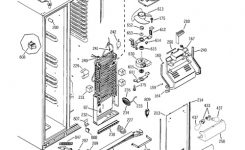 Model Search | Zfsb23Dndss with Ge Monogram Refrigerator Parts Diagram