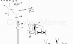 Motorguide Trolling Motor Parts Diagram – All Image Wiring Diagram for Motorguide Trolling Motor Parts Diagram