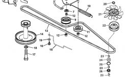 Mutton Power Equipment – John Deere L100 Gear Transmission Parts with John Deere L100 Parts Diagram
