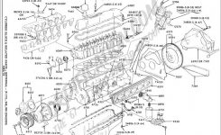 Need A Good 4.9L 300 Engine Drawing – Ford F150 Forum – Community regarding 1996 Ford Explorer Engine Diagram