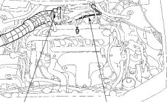 Need A Vaccum Line Diagram For A 1999 Honda Accord Ex With A 2.3L4 intended for 1999 Honda Accord Engine Diagram