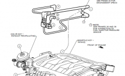 Need Some Help From Any Of You Cougar Gurues Out There (Vacum regarding 1999 Mercury Cougar Engine Diagram