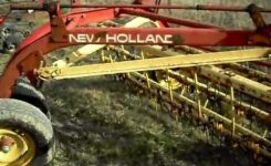 New Holland 256 Hay Rake – Youtube within New Holland 56 Hay Rake Parts Diagram