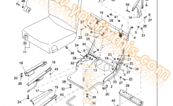 New Holland L565 Parts Manual [Skid Steer Loader] « Youfixthis in New Holland Skid Steer Parts Diagram