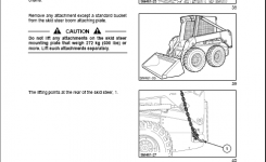 New Holland Skid Steer Loaders, Repair Manual, Trucks / Buses Repair with New Holland Skid Steer Parts Diagram