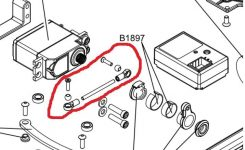 New Mini 8Ight Buggy From Losi ! – Page 351 – R/c Tech Forums with regard to Losi Mini 8Ight Parts Diagram