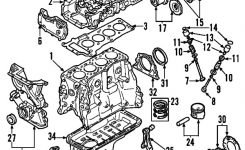 Nissan 132644Z011 Genuine Oem Valve Cover | Ebay in 2000 Nissan Sentra Engine Diagram