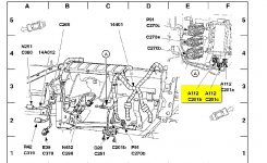 Nissan Pickup Questions – Anybody Have Vacuum Diagram For 96-97 throughout 95 Nissan Maxima Engine Diagram