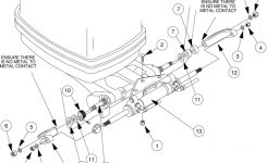 Nut Lb.10 828085 – Seastar Solutions Teleflex Marine Hydraulic for Seastar Hydraulic Steering Parts Diagram