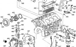 Oil Cooler Relocation (Not Transmission Cooler) !!! inside 2003 Cadillac Cts Engine Diagram