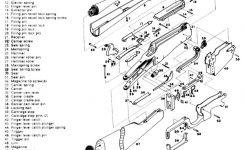 Original Winchester Model 1895 Help? within Winchester Model 94 Parts Diagram