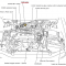 1996 Nissan Altima Engine Diagram
