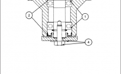 Page 37 Of King Kutter Lawn Mower Free Floating Finishing Mower regarding King Kutter Finish Mower Parts Diagram