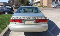 Parting Out 2000 Toyota Camry – Stock – 4026Or – Tls Auto Recycling pertaining to 2000 Toyota Camry Parts Diagram