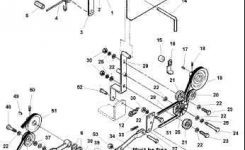 Parts Bush Hog Mowers – All Image Wiring Diagram pertaining to Bush Hog Gt42 Parts Diagram