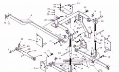Parts Diagrams Complaints And Reviews About Cub Cadet Page Riding in Cub Cadet Lawn Mower Parts Diagrams