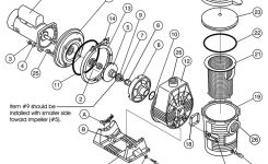 Ao smith pump motor wiring diagram wiring diagram pdf free for Hayward sp2607x10 replacement motor