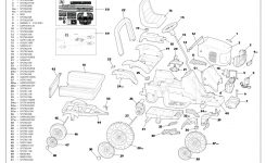 Perego John Deere Tractor Parts Diagram | Tractor Parts Diagram inside John Deere Tractor Parts Diagram