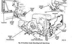 Honda Accord Engine Mount Location on radio wiring diagram 95 jeep cherokee