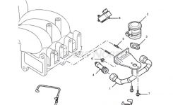 Pipes And Control Valves, Top End, Engine, Discovery Ii – Rovers inside 2003 Land Rover Discovery Engine Diagram