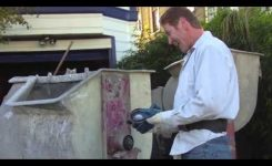 Plastering, Stucco, Or Mortar Mixers, Maintenance Tips – Youtube with Stone Mortar Mixer Parts Diagram