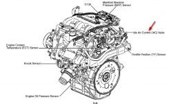 Pontiac Grand Am. Price, Modifications, Pictures. Moibibiki pertaining to Pontiac Grand Prix Engine Diagram