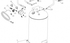 Porter Cable Pxcmf226Vw Parts – Master Tool Repair for Porter Cable Compressor Parts Diagram