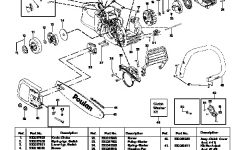 Poulan Chainsaw Manuals | Page 5 pertaining to Poulan Wild Thing Chainsaw Parts Diagram