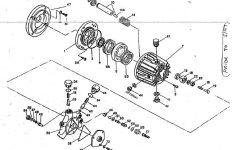 Pressure-Washer-Parts throughout Pressure Washer Pump Parts Diagram